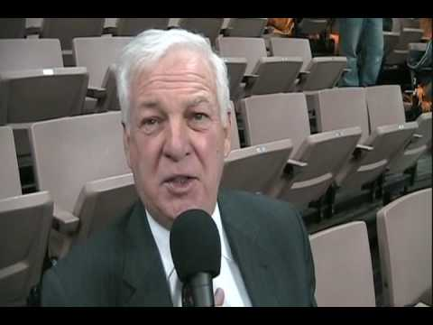 Bill Raftery on Todd Lickliter and the Future of Iowa Basketball