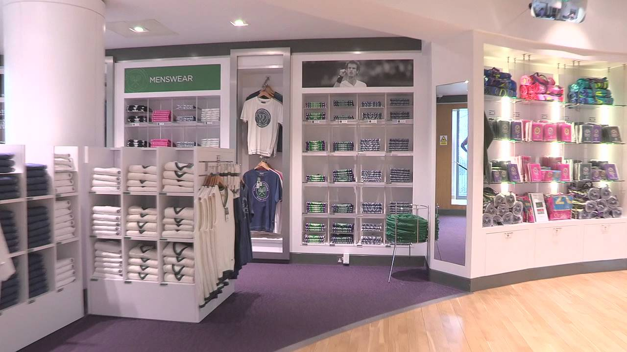 Image result for museum shop wimbledon