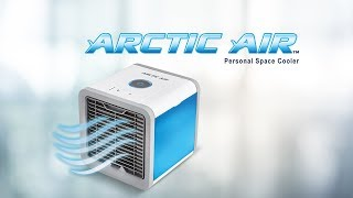 Arctic Air | Anwendervideo | MediaShop. TV