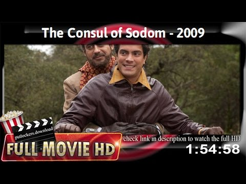 The Consul of Sodom - Full Movies Online