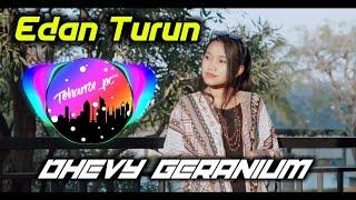EDAN TURUN(REGGAE VERSION)-DHEVY GERANIUM.