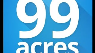 Find Properties on 99 Acres  How to log on to 99 Acres [Real Estate] screenshot 2