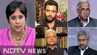 The Bihar blockbuster: Who will get a thumbs up?