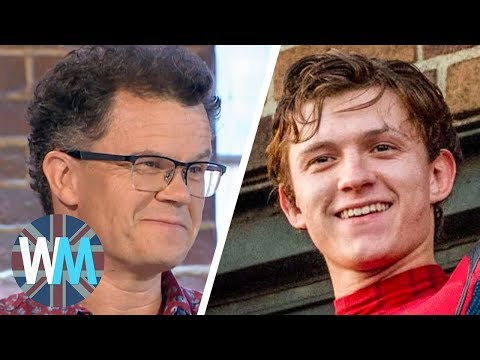 Top 10 British Actors Who Overshadow Their Famous Parents