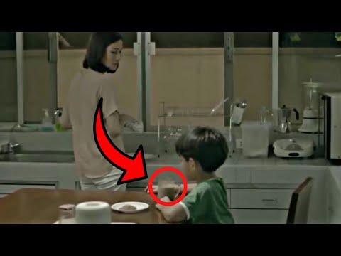 عندما طلبت الأم من طفلها أن يشرب كأس الحليب .. لم تتخيل أبدا أن يحدث هذا | شاهد المفاجئة