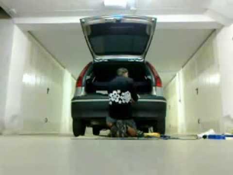 Sensori di parcheggio: vediamo come funzionano e i modelli
