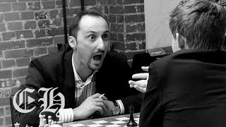 The Best Funny Chess Moments