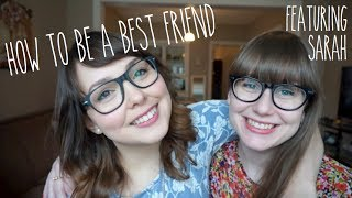 How To Be A Best Friend Thumbnail