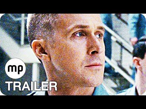 Aufbruch zum Mond Trailer Deutsch German (2018) First Man