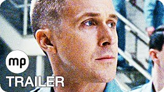 Aufbruch zum Mond Trailer Deutsch German (2018) First Man