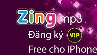 📥Mvcn 📲 Hack Zing MP3 VIP Free Cho Mọi IPhone Không Jailbreak