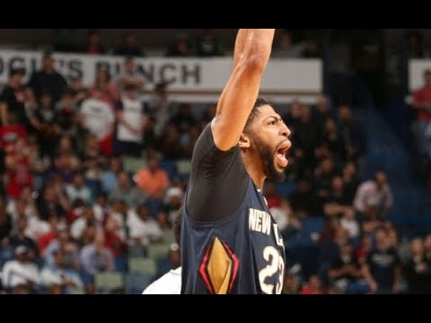 Anthony Davis, Victor Oladipo, and Best Plays From Friday Night | February 23, 2018