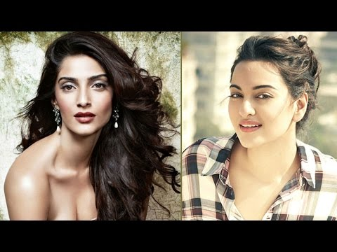 Sonam Kapoor makes fun of Sonakshi Sinha's fashion sense | Filmibeat