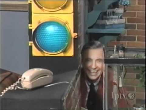 Mister Rogers Neighborhood Tribute To Fred Shinobi Ninja Feat Liv L Raynge Youtube