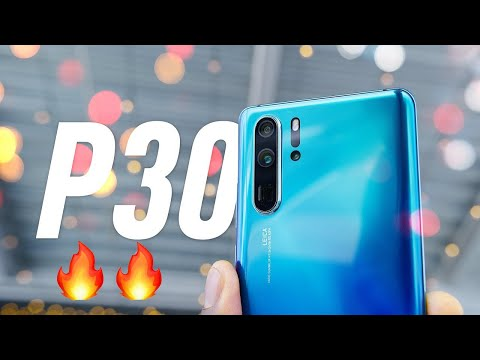 Huawei P30 Pro Review 45- days later