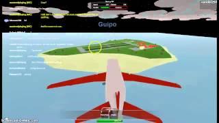 ROBLOX - Formation de pilote [Meilleur vol jamais]