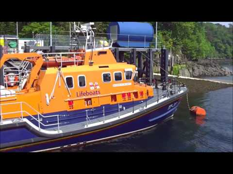 Paddle Steamer Waverley cruise from Oban to Tobermory and Tiree.mp4