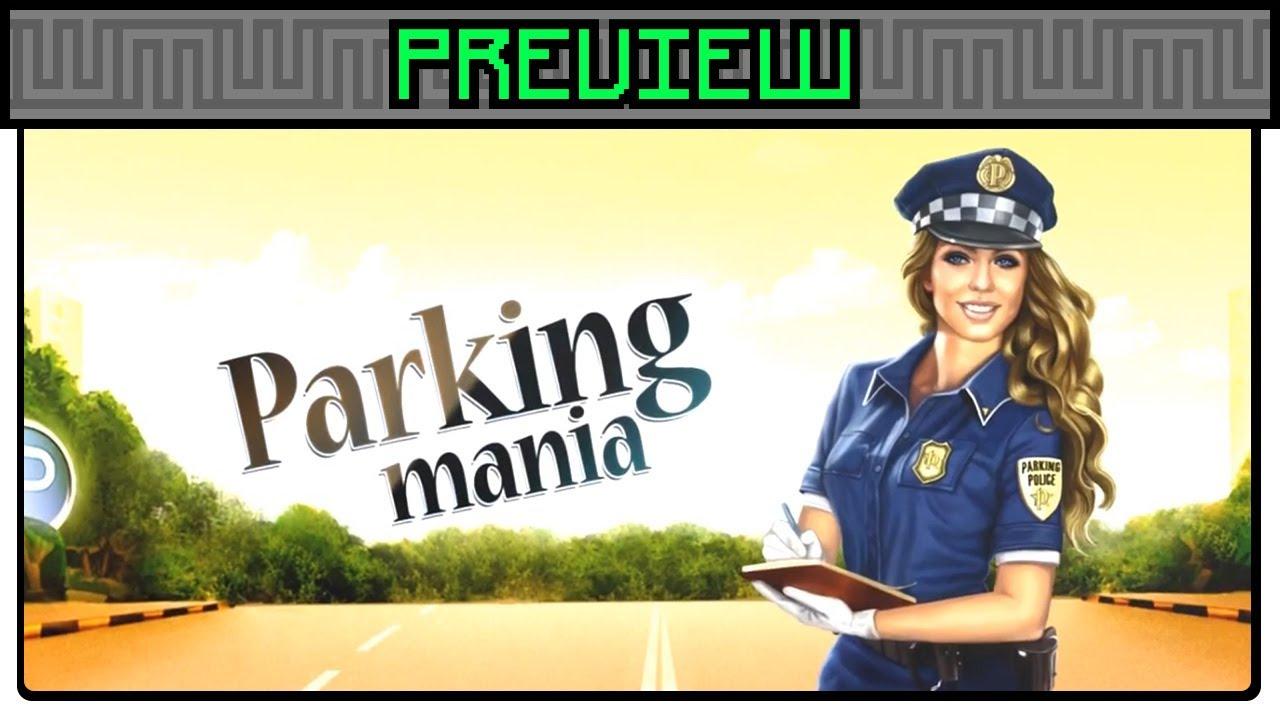 Parking Mania