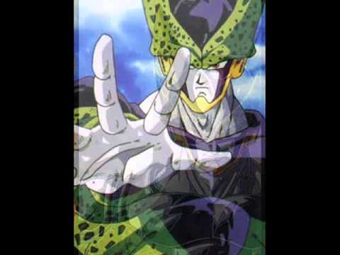 DBZ - HalusaTwin - Cell's Theme (Perfect Warrior Mix)