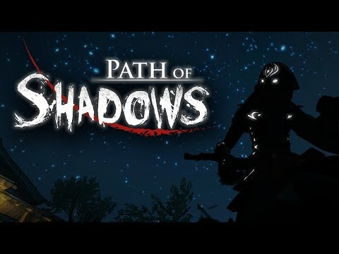 Twin Souls: The Path of Shadows - Lince Works - Gameplay & Commentary