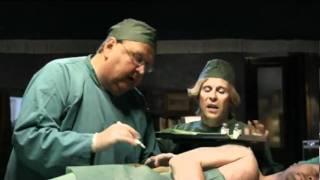 KUMMELI Alivuokralainen Official trailer © Solar Films