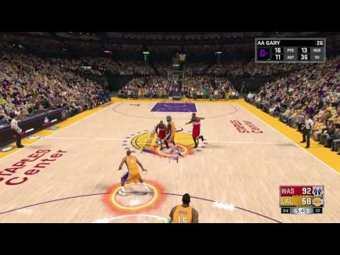 NBA 2K17_Badge-Charge Card
