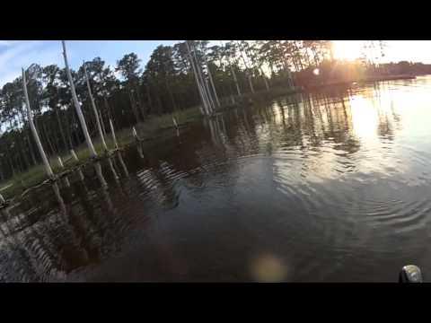 Pamlico Fly Fishing