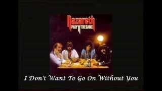 Nazareth - I Don