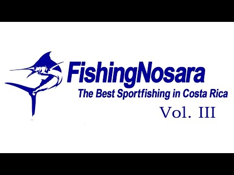 FishingNosara DVD: Volume III (Full Movie)