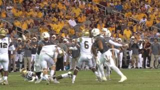 ASU Football: Highlights of ASU's 23-20 win over UCLA