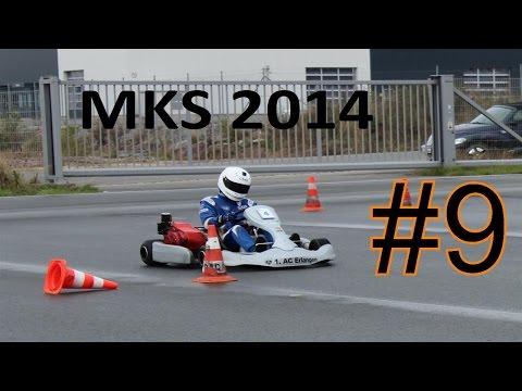 9ter Lauf zur MKS 2014 beim MSC Schillingsfürst