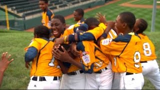 South Side Chicago Team Looks to Win Little League World Series