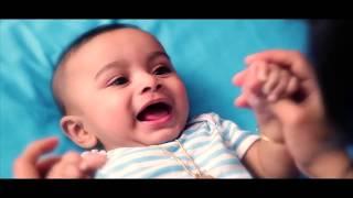 Lovely Tamil Lullaby | Thalattu Songs Tamil | மென்மலரே மின்மினியே