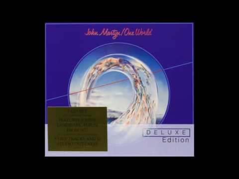 John Martyn - One World 1977