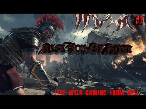 Ryse: Son of Rome| Time To Become A Roman