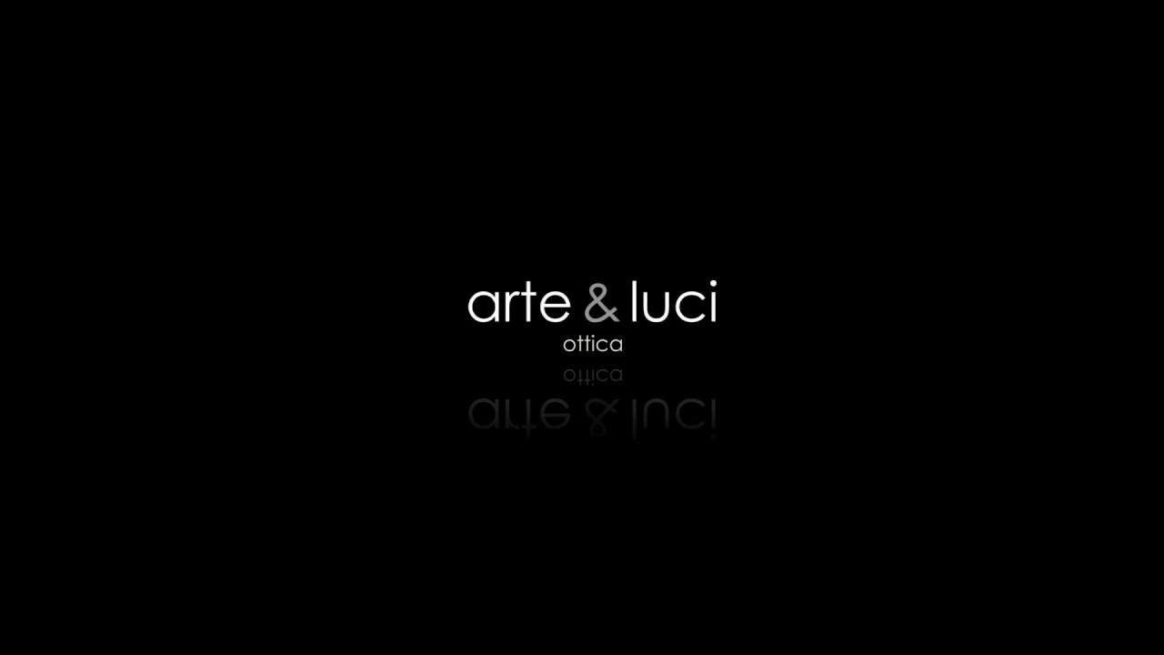 Animazione logo Ottica Arte e Luci - YouTube 7e10d50c2b
