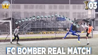 I2BOMBER IN REAL MATCH - Scontro DIFFICILE dal fondo della CLASSIFICA [ FORZA ] #3