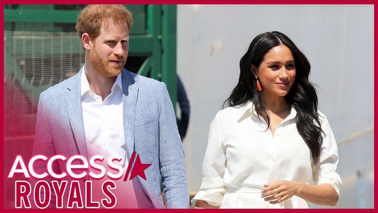 Why Meghan Markle & Prince Harry Should Be Cautious About Politics
