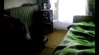 "Tonsil Altus Bass-""Wiesz o co chodzi, YO!!!"""