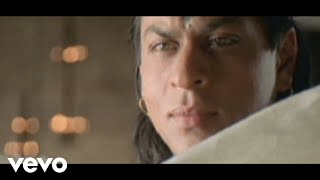 Gambar cover Raat Ka Nasha - Lyric Video | Asoka | Kareena | Shah Rukh Khan