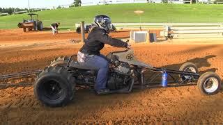 Russell Racing  3.27 Pass thumbnail