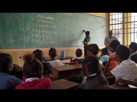الديناميكية الكونغولية : مواجهة التحديات الاقتصادية والاجتماعية…  - نشر قبل 10 ساعة