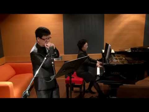 Golden Girl by Tommy Reilly, Wai Hang-hay Harmonica, Rosalind But at the Piano