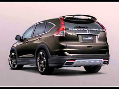 Nice 2014 Honda MUGEN CRV Relased Ahead Of Tokyo Auto Salon Show 2013   New  Model Next Gen Redesign