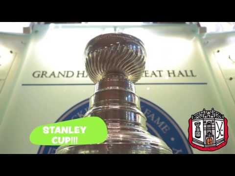 Hockey Hall of Fame | Toronto Family Getaways | Tourism Toronto