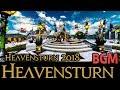 FF14 - 降神祭 2018 - BGM only