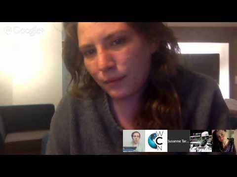 Interview With Susanne Tarkowski Tempelhof Of BitNation