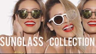 ULTIMATE Sunglass Collection - Desi Perkins