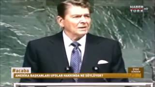Haktan Akdoğan - (18 Kasım 2016) Ronald Reagan, John Podesta, Medvedev Açıklamaları