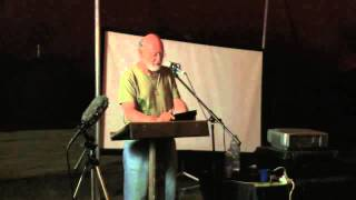 DENNIS MCKENNA & THE BROTHERHOOD OF THE SCREAMING ABYSS